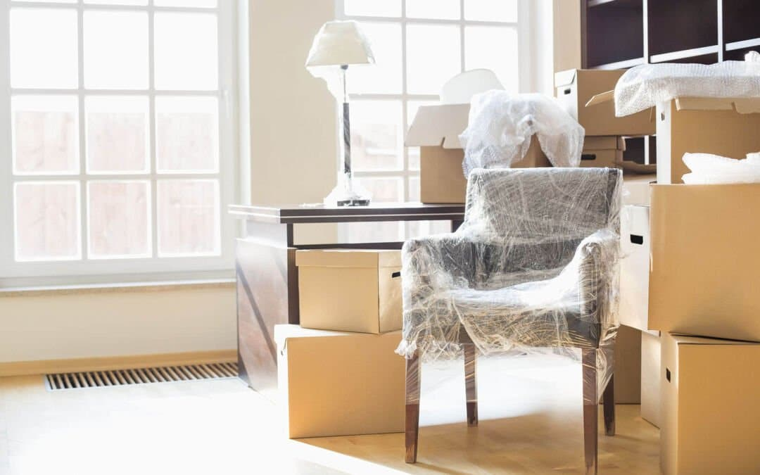 How to Pack Glassware for Your Move