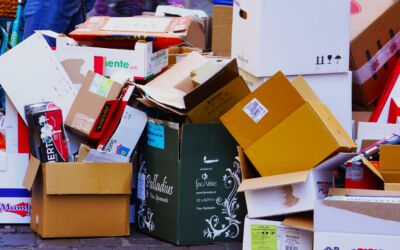 How To Get Rid Of Stuff Before You Move