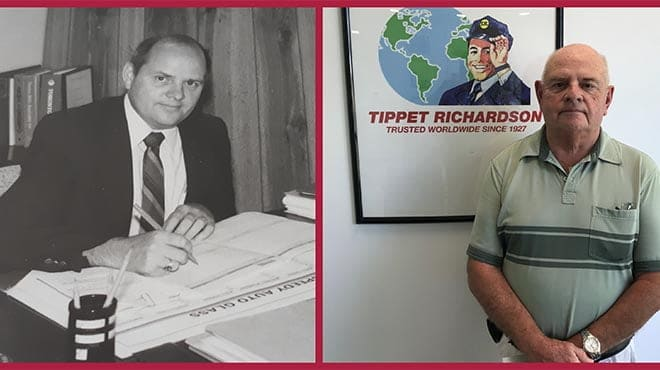 Stew Tompkins – 54 Years of Excellence