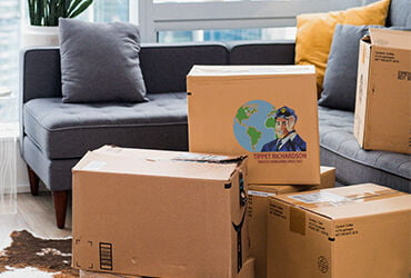 How To Organize Your Upcoming Move By Downsizing
