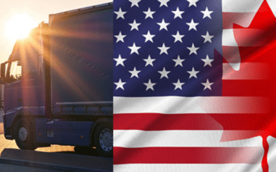 Cross-Border Moving in North America? – Useful Tips from the Trusted Experts at Tippet Richardson