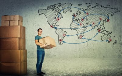 International Moving – Your Questions Answered